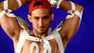 DJ Aron ft Beth Sacks - We Party Around The World (Music Video Mix) [HD] #Gay VJ Fabbio Lessa