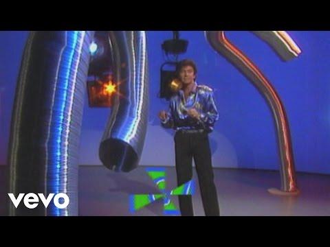Rex Gildo  Du ich lieb Dich ZDF TeleIllustrierte 12121985