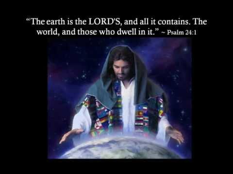 Gateway Worship - King Of This World (featuring Rebecca Pfortmiller)