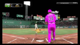 MLB 15 The Show - GREATEST COMEBACK IN HISTORY