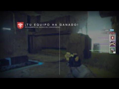 Destiny 2 pvp warlock