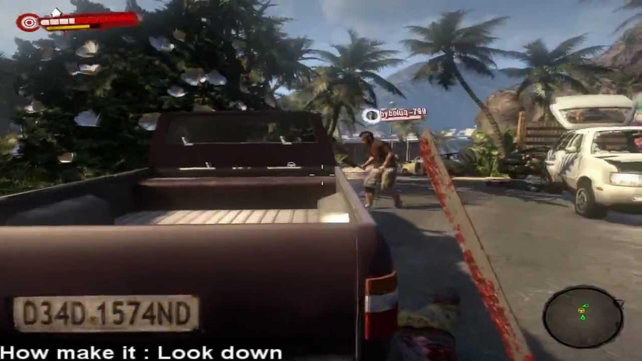 Dead Island Riptide Lan Fix