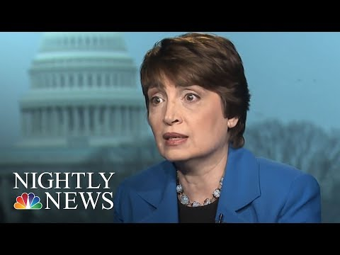 IRS Warns Of New Elaborate Tax Scam   NBC Nightly News