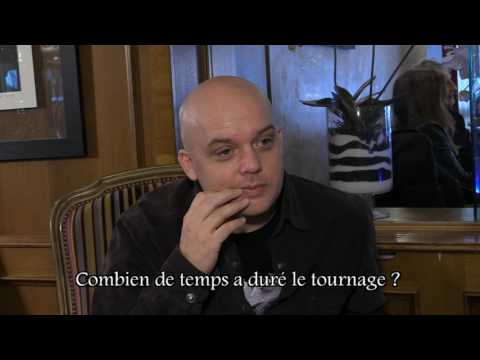 Download Youtube: Rencontre avec Colm McCarthy