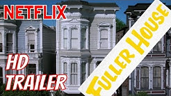 Fuller House Staffel 2 - Trailer Deutsch - Netflix