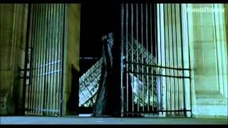 Белфегор - призрак Лувра (2001) трейлер