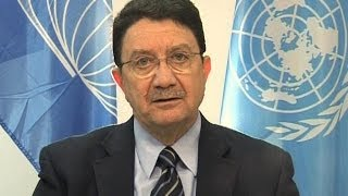 United Nations World Tourism Organization (UNWTO) Chief Taleb Rifai, bibisita sa bansa