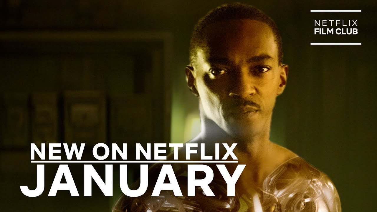 Download New on Netflix: Films for January 2021