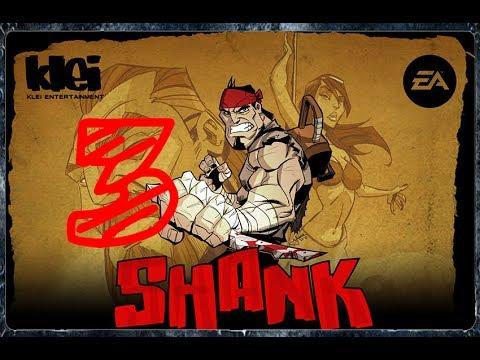 Shank - Gameplay Español (3) - Klei Entertainment
