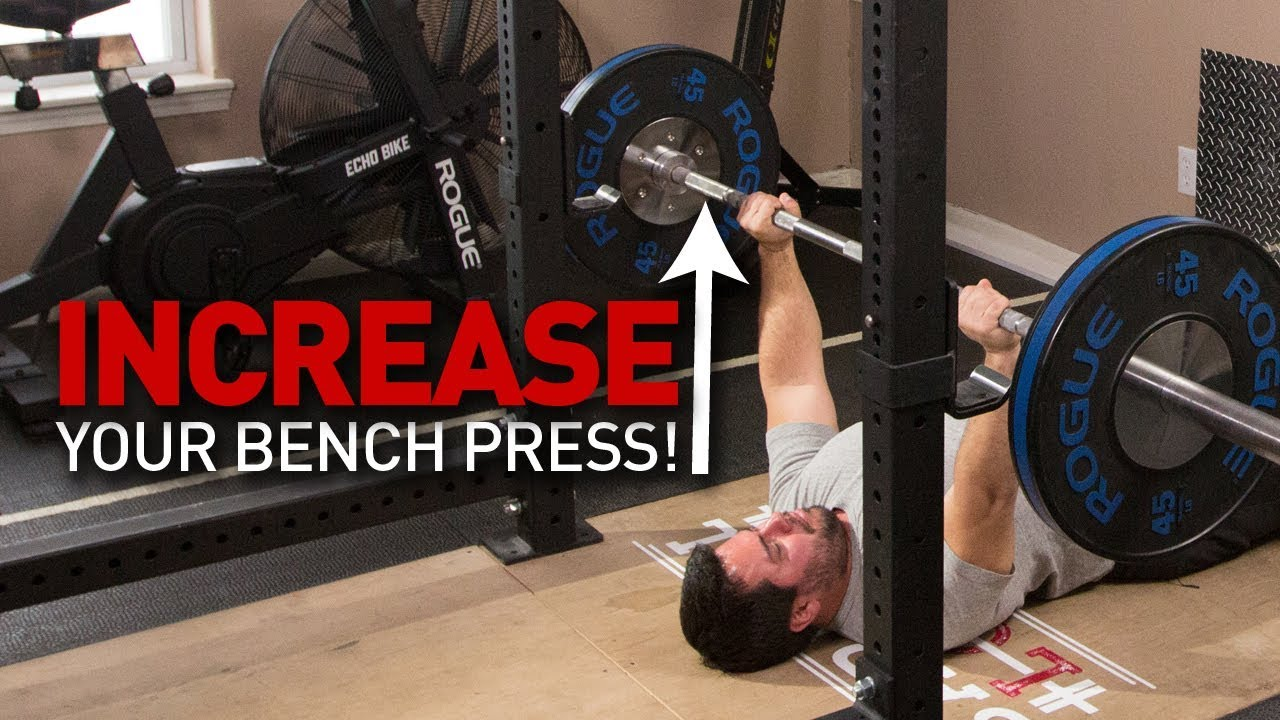 Bench Press Strength