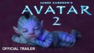 Avatar 2 trailer 2020