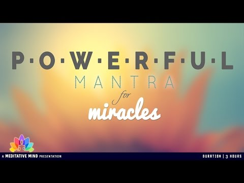 MIRACLE MANTRA of GURU RAM DAS | Benefits & Meaning | Mantra