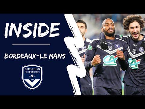 Inside #14 : au cœur du premier match de 2020