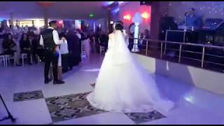 Ülkücü Düğünü (Ahmet Şafak- Ayyıldız Kolye) Resimi
