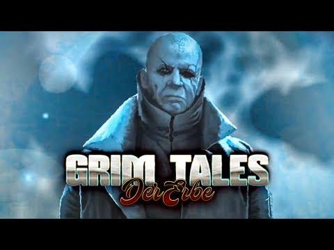 GRIM TALES 10 🤦♀️ 003: Schlimm Tales: TheRapist
