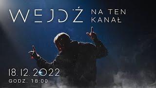 Artur Rojek w 20m2 Łukasza - internetowy talk-show, odcinek 112