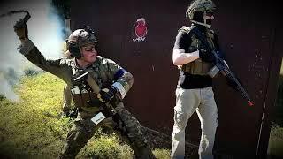 Gunny's Warfare Center
