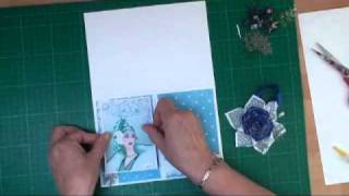 Double Easel Card (card-making-magic.com)