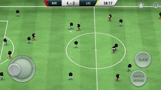 Stickman Soccer 2016 Android Gameplay #11