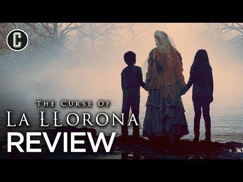 The Curse Of La Llorona Movie Review: Director Michael Chaves Shines Despite Weak Script