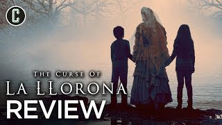 The Curse Of La Llorona Movie Review: Director Michael Chaves Shines Despite Weak Script