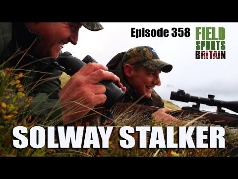 Fieldsports Britain - Solway Stalker