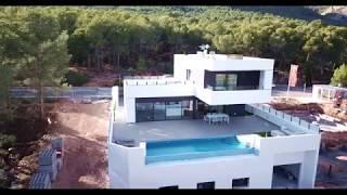 nouvelle villa a vendre en espagne