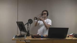 Body Like a Back Road - Sam Hunt (Trumpet Cover) Mp3