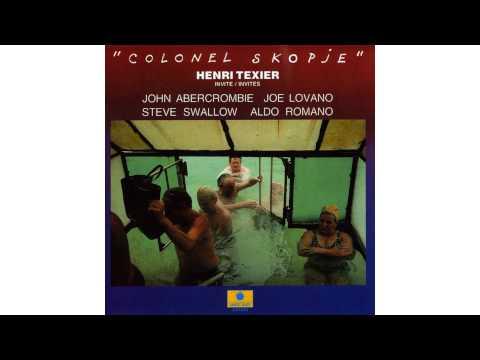 Henri Texier - Desaparecido
