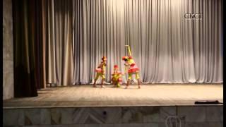 Новосибирск Детский театр танца  Хрустальный башмачок