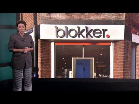 Hoe moet het verder met Blokker? - RTL Z NIEUWS