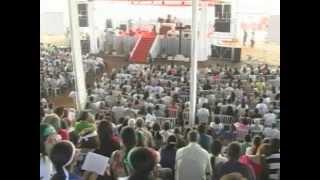 PALESTRAS COM TEMAS RELACIONADOS A FAMÍLIA DO I CONGRESSO DA FAMÍLIA DA DIOCESE DE JUÍNA