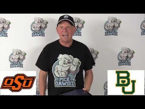 Baylor vs Oklahoma State 2/8/20 Free College Basketball Pick and Prediction CBB Betting Tips
