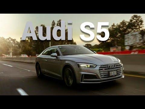 Audi S5 2018, Soberbia evolución | Autocosmos