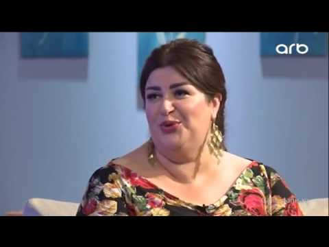 ARB TV - Gəlin Danışaq - Xuraman...