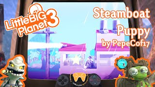 LITTLE BIG STEAMBOAT PUPPY | LBP3 Community Level