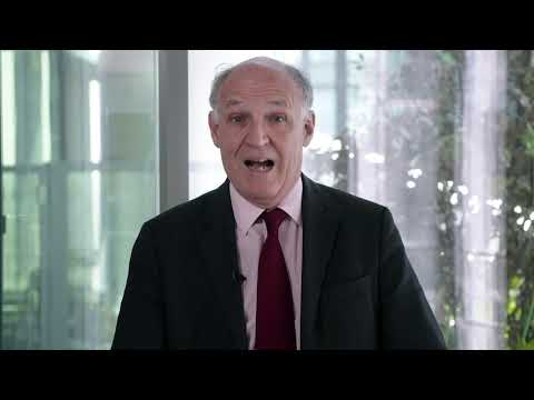#UnitingBusiness : Pierre-André de Chalendar CEO of Saint-Gobain shares about response.
