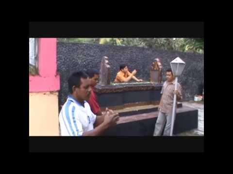 Pembongkaran Rahsia Silsilah Makam Diraja Keturunan Sultan Mahmud Badaruddin II  Part 1/3