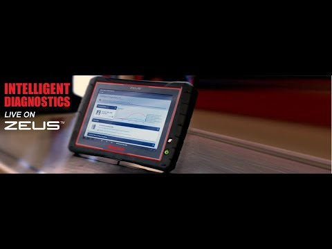 Snap On ZEUS scanner! 15 Grand basically! Snap On tools cost serious money!