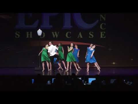 La La Land - Teen Musical Theater Production 2017-2018