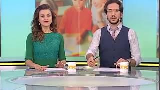 Психологическое здоровье. Утро с Губернией. 22/11/2017. GuberniaTV