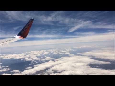 Flight From Phoenix to Arkansas