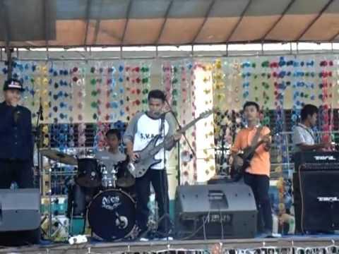 Bondan Prakoso Feat 2Black - Hidup Berawal Dari Mimpi ( Young Generation Band )