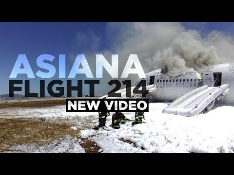 ASIANA CRASH | 'S*** happens:' New questions surface about tragic crash at SFO