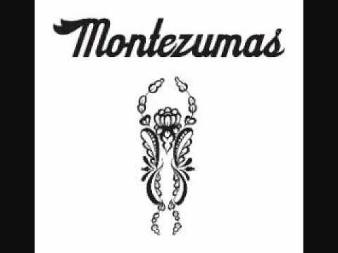 Montezumas-The Hidden Beat