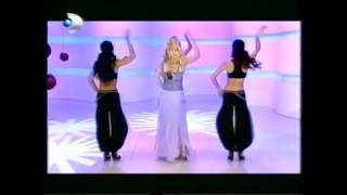 Tolga Han Dans Nostalji - 21 -Kanal D Oryantal