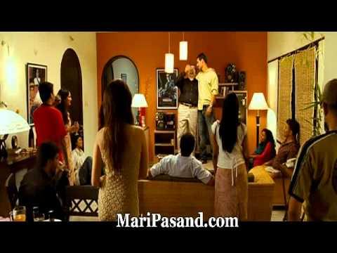 Aashayein (2010) DVDRip 1CD - MariPasand.Com Part1/8