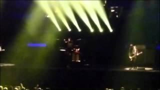 #07 - Die Ärzte, Der Optimist, live - Dortmund 20.12.2011, XY-Konzert, Multicam