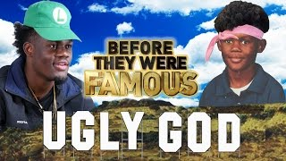 UGLY GOD - Before They Were Famous - The Booty Tape