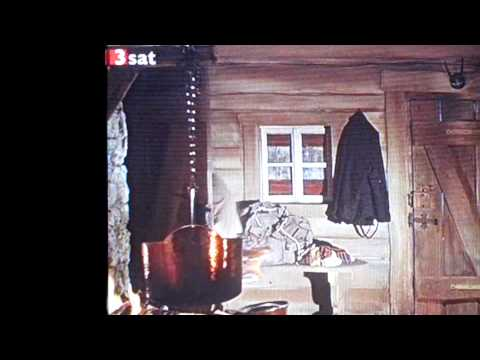 Der schwarze Blitz 1958 with Toni Sailer and Maria Perschy  On the